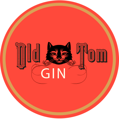 Greenhook Ginsmiths Old Tom Badge | greenhookgin.com