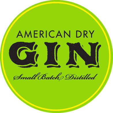 Greenhook Ginsmiths American Dry Badge | greenhookgin.com
