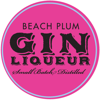 Greenhook Ginsmiths Beach Plum Gin Liqueur Badge | greenhookgin.com