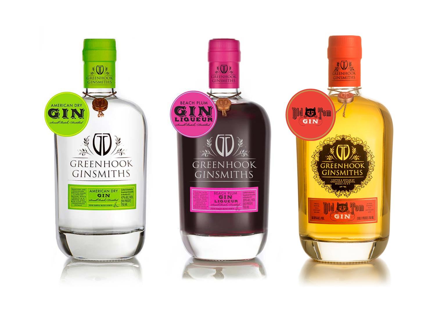 Image result for greenhook gin